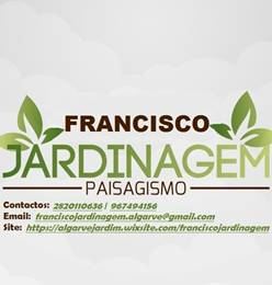 Francisco Jardinagem