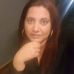 Patrícia Agostinho