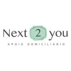 Next 2 You - Apoio Domiciliário